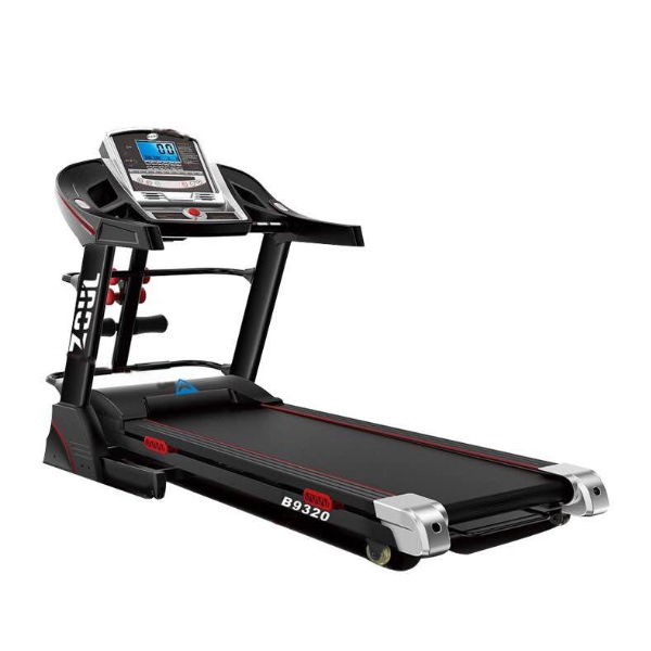 Digital Multi-Functional Massager Treadmill B-9320